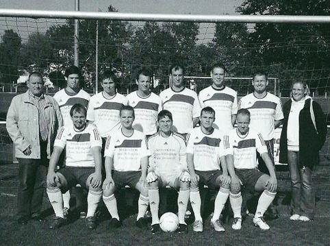 2.Herren Saison 2010/2011