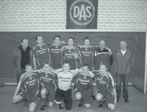 DAS-Cup 2011
