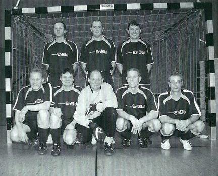 Stemweder-Berg-Pokalsieger Ü32