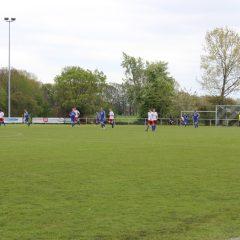 Fair-Play-Spiel: TuS Levern vs. TuSpo Rahden