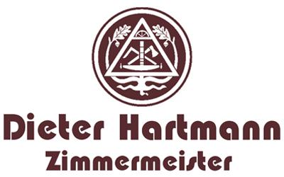 Dieter Hartmann Zimmermeister