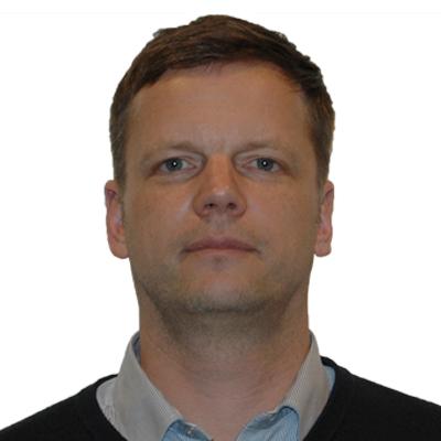 Holger Binder