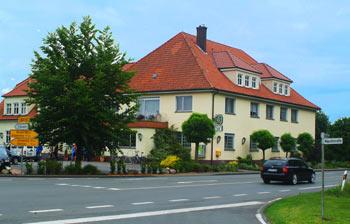 Gaststätte Jobusch