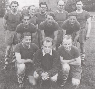 1. Mannschaft 1955/56