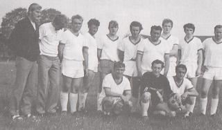 1. Mannschaft 1971