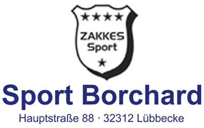 ZAKKES Sport Borchard