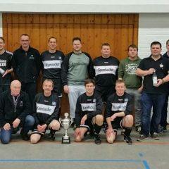 Turnier der heimischen Vereine 2016