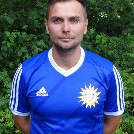 Waldemar Suckau wird Spielertrainer beim TuS