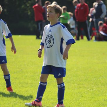 U11 Sichtungstraining