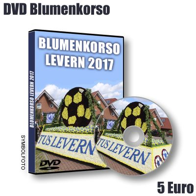 DVD Blumenkorso