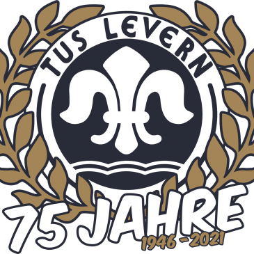 75 Jahre TuS Levern – Die Jubiläumskollektion